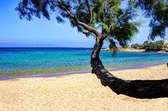 Aliki, Paros island.