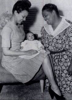 For Dorothy Dandridge, her daughter represented another chance, a new hope, a new beginning. Although Dottie had nothing to do with Lynn's condition, ...