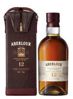 Aberlour_12ans - Design by QSLD