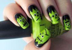 Franckstein nails