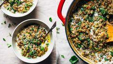 Fried Rice, Food Inspiration, Fries, Ethnic Recipes, Dinner Ideas, Supper Ideas, Nasi Goreng, Stir Fry Rice