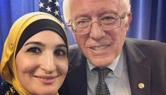 Linda Sarsour The Lefts Latest Star