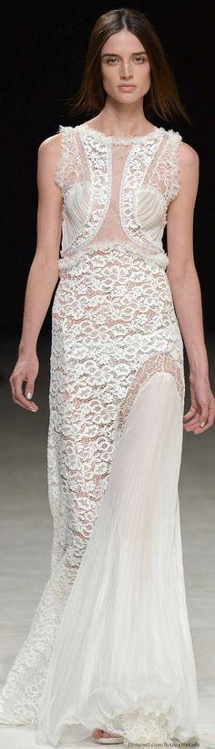 Nina Ricci | S/S 2014