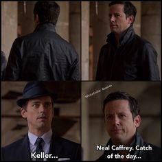 Keller and Neal