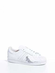 Baskets Adidas Js Superstar Wings #asapparis #asap #paris #street #fashion #