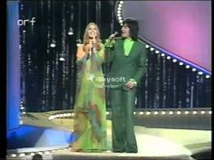 ▶ Eurovision Song Contest 1974 - Germany - YouTube