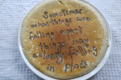 How to use pancake to delieve a message 有話要說的班㦸