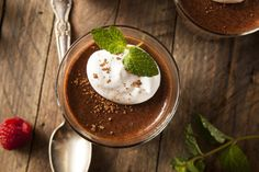 Chocolate Avocado Mousse    googletag.cmd.push(function() { googletag.display('div-gpt-ad-300x250_mobile_inline'); }); Serves 4   Ingredients2 ripe avocados5 medjool dates, pitted + soaked1/2 cup raw