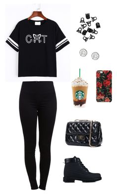 """""""Untitled #5218"""" by northamster ❤ liked on Polyvore"""