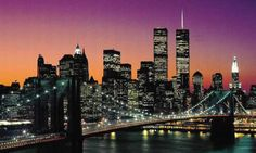 Un séjour trop court à New York | JuliaChou, blog voyage