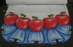 Postado no grupo Barrados Inteligentes do Facebook Fabric Painting, Body Painting, Decoupage, Precious Moments, Gift Baskets, Handicraft, Stencils, Flora, Clip Art