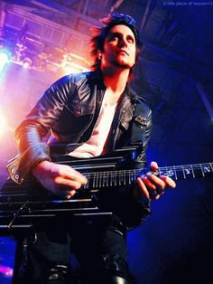 Synyster Gates ~ Avenged Sevenfold