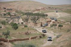 """Ordet Shakti betyder """"din indre dynamiske kraft"""" og det er den, du skal aktivere og sætte fri på dette powerfulde retreat.   Rammen for Shakti retreatet er fire nætter i et helt fantastisk Riad i Marrakech og 3 magiske nætter på en Eco lodge farm midt ude"""