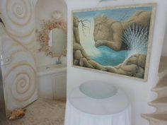 Isla Mujeres Casa Caracol Seashell Home (4)