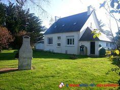 Un projet d'achat immobilier entre particuliers dans le Finistère ? Découvrez cette maison et son vaste terrain Lanvéoc. http://www.partenaire-europeen.fr/Actualites-Conseils/Achat-Vente-entre-particuliers/Immobilier-maisons-a-decouvrir/Maisons-a-vendre-entre-particuliers-en-Bretagne/Maison-double-garage-jardin-terrasse-proche-mer-ID2748437-20150807 #maison
