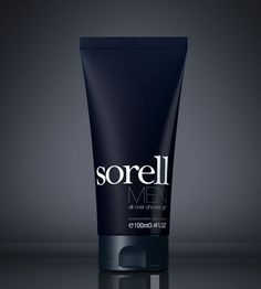 Sorell packaging design