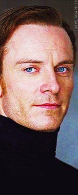 Michael Fassbender - Erik Lehnsherr/Magneto - X-Men: First Class