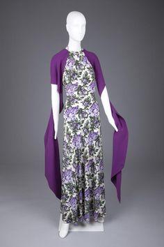~Ensemble Elsa Schiaparelli, 1938 The Goldstein Museum of Art~