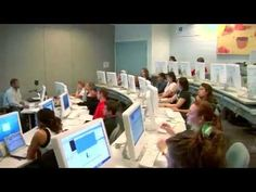 ▶ Learn to Code / Program, Alice is great for Visual Learners. 3D Programming. - YouTube