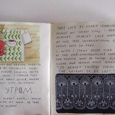 sketchbook: yelena bryksenkova