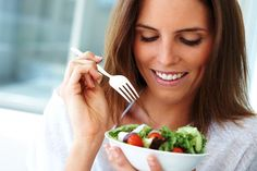 eating well is not a chore...   5 Ways Your Thinking Is Making You Fat