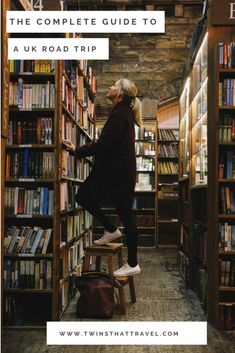 With winter creeping in, here's our five top picks for cosy UK Winter Breaks. From windswept beaches to crackling fires, it's time to get cosy. I Love Books, Books To Read, Winter Breaks, Dream Library, Local Library, Book Aesthetic, Bibliophile, About Uk, Book Worms