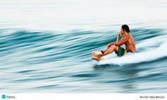 Ride until you slide...