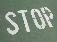 """Taking the Hard Line: Learning to Just Say No and Tips for Other Alternatives to """"Stuff"""""""