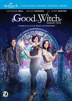 Good Witch: Season 1 Hallmark