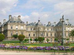Paris, also most exspensive