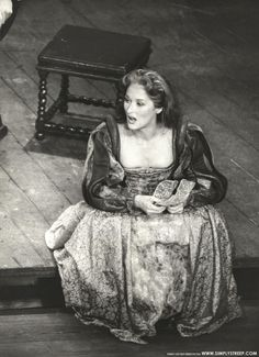 """Stage productions """"THE TAMING OF THE SHREW""""  (1978)"""