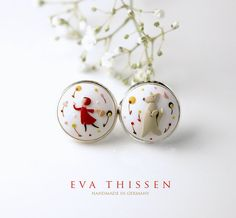 Special offer. Little Red Riding Hood and the wolf. by EvaThissen