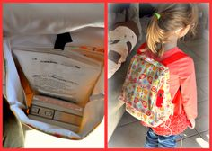 Pumpkin Packs provides stylish backpacks for children & adults who require food pumps or IV Therapy Also stylish Suction Machine bags
