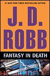 Have read them all!  Start with the first!  Love Roarke
