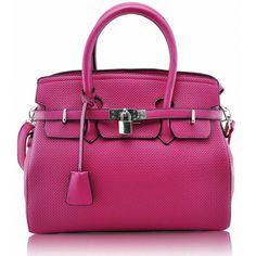 Love Pink Kelly Handbag