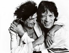 Rolling Stones | The Glimmer Twins. What is your favourite Glimmer production ?