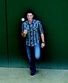 Atlanta Braves Pitcher Brandon Beachy