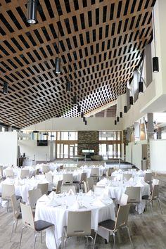 Event Venue In The Blue Mountains Alpine Ski Club Near Collingwood Ontario