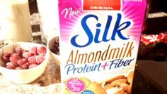 4 Successful Summer Morning Habits #silkalmondblends