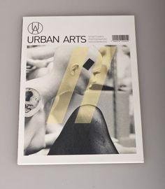 visualgraphic: Urban Arts by Anna Lotterud Design Brochure, Graphic Design Branding, Magazine Design, Magazine Layouts, Minimal Book, Type Posters, Japanese Graphic Design, Publication Design, Book Layout