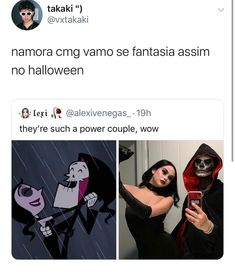 Best Memes, Funny Memes, All The Things Meme, Lets Dance, Just Friends, Halloween Outfits, Creepypasta, Anti Social, Couple Goals