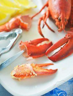 Pierś kurczaka w cieście francuskim - danie obiadowe na wyjątkowe okazje Mozzarella, Shrimp, Meat, Food, Essen, Meals, Yemek, Eten