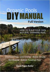 This is where to order the complete 160 page DIY manual to design and build your own natural pool!