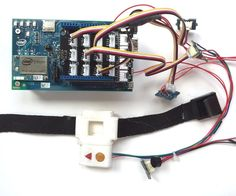 Elderly Care Monitor (Intel IoT)