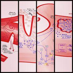 Cascada de coagulacion. La Chuleta de Osler: Hematología - Coagulación, en PDF