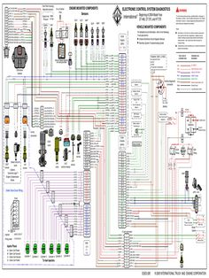 7 3 powerstroke wiring diagram google search work crap rh pinterest com 2001 7.3 Powerstroke Engine Diagram 2000 7.3 Powerstroke Wiring Diagram