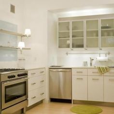 The most common mistakes in kitchen remodeling - read the comments, too