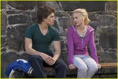 Allie and will (avalon high)