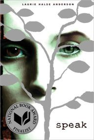 On the hunt for young adult books to read? Check out this list of coming-of-age teen books, including Speak by Laurie Halse Anderson. Emily Bronte, Margaret Atwood, Virginia Woolf, Maya Angelou, Ya Books, Great Books, Amazing Books, This Is A Book, The Book
