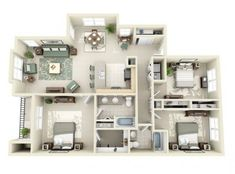 Modern House Plan Design Free Download 15
